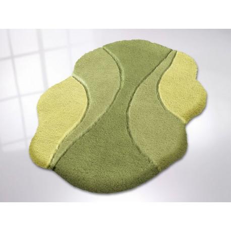 Dywanik Kleine Wolke Excelsior Green 75x105