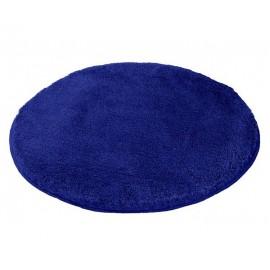 Dywanik Kleine Wolke Relax Dark Blue 60 Round