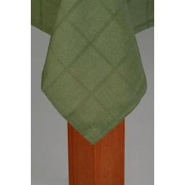 Obrus Kaja 140x180 Zielony Irys
