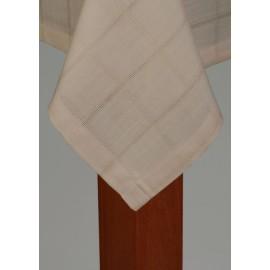Obrus Kaja 140x180 Kremowy Irys