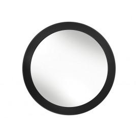 Lustro łazienkowe Easy Mirror Black Kleine Wolke