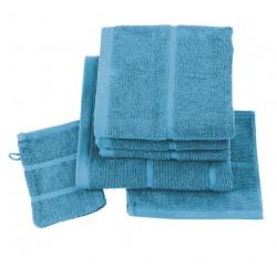 Ręcznik do rąk - Adagio - turkus - 30x50