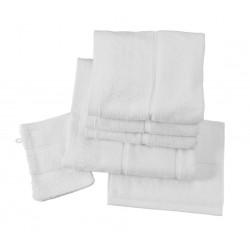 Ręcznik do rąk - Adagio - biały - 30x50