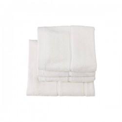 Ręcznik kąpielowy Adagio Ecru 70x130 Aquanova