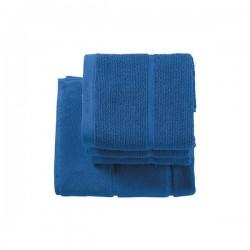Ręcznik do rąk Adagio Jeans Blue 30x50 Aquanova