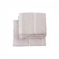 Ręcznik kąpielowy Adagio Sand 70x130 Aquanova