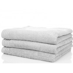 Ręcznik Kleine Wolke Royal Silver 30x50
