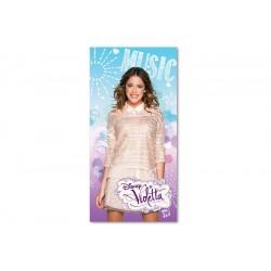 Ręcznik Violetta 75x150 plażowy 05 5779 Detexpol