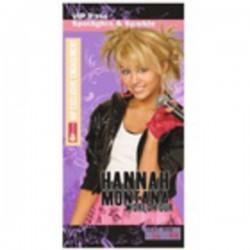 Ręcznik Hannah Montana 76x152 World Tour 7634 Faro