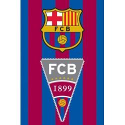 Ręcznik Barcelona 40x60 Herb 9284