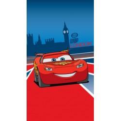 Ręcznik Cars McQeen Zygzak 50x90 0781