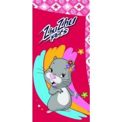Ręcznik Zhu Zhu Pets Chomik 75x150 5378