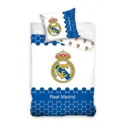 Pościel Real Madryt 160x200 5442 Carbotex