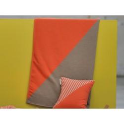 Koc David Fussenegger Luca Slash Papaya 140x200