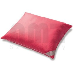 Poduszka z półpuchu 50x60 róż AMZ