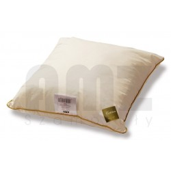 Poduszka Cotton 70x80 ecru AMZ
