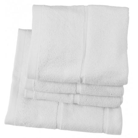 Ręcznik Adagio biały 55x100 Aquanova