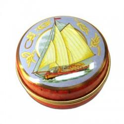 Pudełeczko żeglarstwo