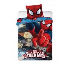Pościel Spiderman 160x200 01 6918 Faro