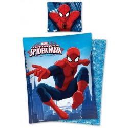 Pościel Spiderman 160x200 1725 Detexpol