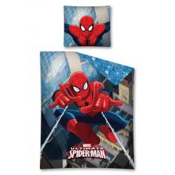 Pościel Spiderman 160x200 0100 Detexpol