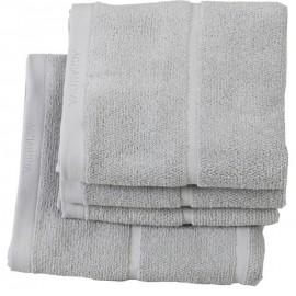 Ręcznik Adagio jasny szary 55x100 Aquanova