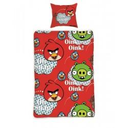 Pościel Angry Birds 160x200 Oink