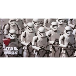 Ręcznik Star Wars 70x140 390 0150 Halantex
