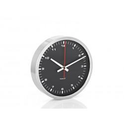 Zegar ścienny Era Black 24 cm Blomus