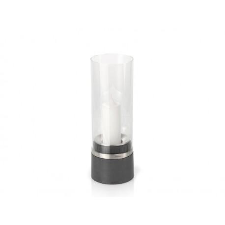 Lampion/Świecznik Piedra M/33 Blomus