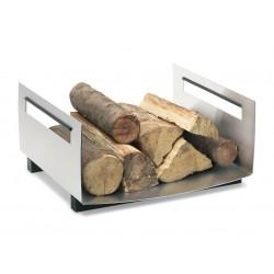 Pojemnik na drewno Chimo L Blomus