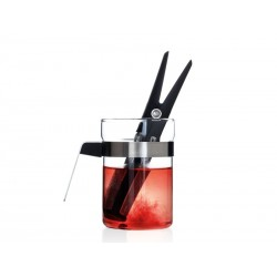 Zaparzacz do herbaty Clippo Blomus
