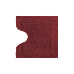 Dywanik Aquanova Accent Red 60x60 pod WC