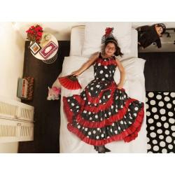 Pościel Snurk Flamenco 140x200
