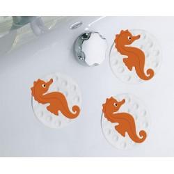 Minis Kleine Wolke Hoppy Orange x4