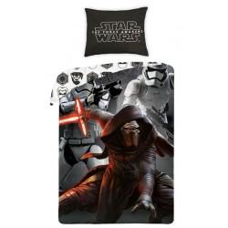 Pościel Star Wars 140x200 Gwiezdne Wojny 5940 Halantex