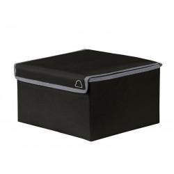 Pudełko Kleine Wolke Volta Black L