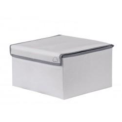 Pudełko Kleine Wolke Volta Silver L