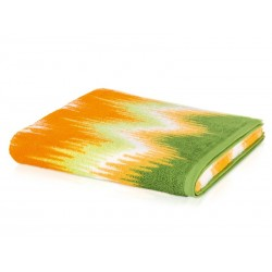 Ręcznik Move Ikat Maize 50x100