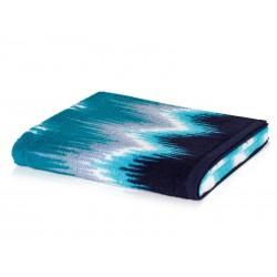 Ręcznik Move Ikat Blue 80x150