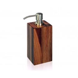 Dozownik mydła Move Acacia Wood