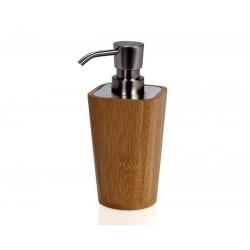 Dozownik mydła Move Bamboo Square
