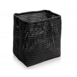 Pojemnik Move Tube Black Cube S