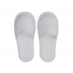 Pantofle Move Homewear White XL