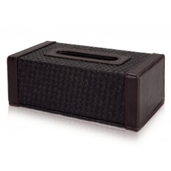 Pudełko na chusteczki Move Frame Brown