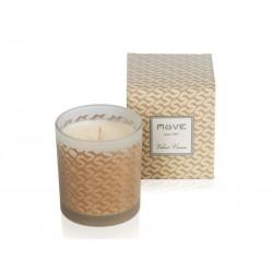 Świeca zapachowa Move Signature Velvet Cream
