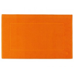 Dywanik Move Super Wuschel Orange 60x60
