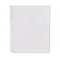 Ręcznik Move Crystal Row White 30x50