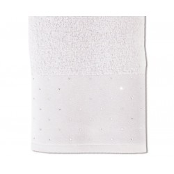 Ręcznik Move Crystal White 30x50