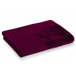 Ręcznik Move Bamboo Amarant 80x150